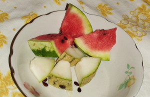 Aq foods 2015 arbuz