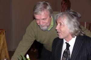 Malezhik and I 2012