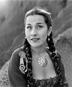 Yma Sumac - 1950