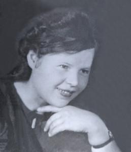 Mama 1945