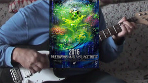 NA rock 2016 film re