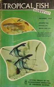 TFH Hungary 1958