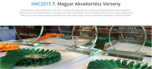 Hungary's Contest 2016