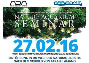 NA seminar Duisburg 2016