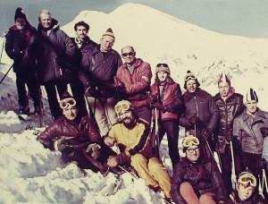 Elbrus - Cheget - Gippenreiter 1975 re