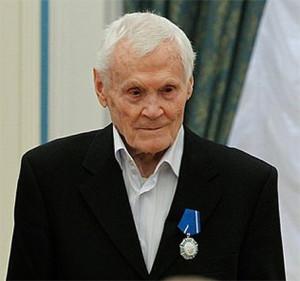Vadim Geppenreiter - orden 2012