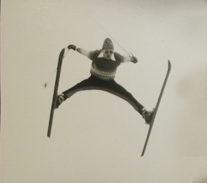 Yura ski Jump1974 re