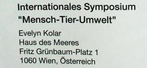 Austria Symposium -40 2016 2
