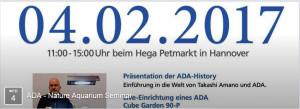 ADA febr 2017 Hannover