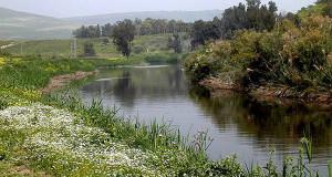 Jordan river re