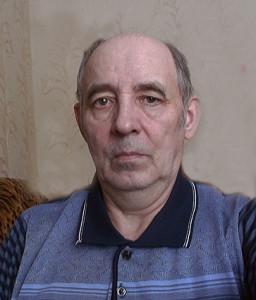 Sergei Maltsev 2017 medal