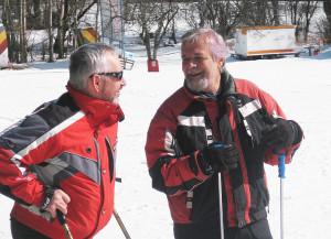 Zakharov & Kochetov March 2011