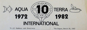 ATI 1972 -1982 ed