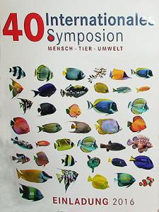 Ausria 40 symposia