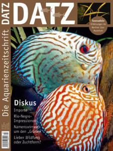 Datz 2012 ed