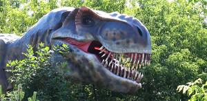 Dynosaurus 2017