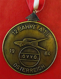 Medal ATI ed