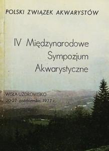 PZA Sumposium 1977