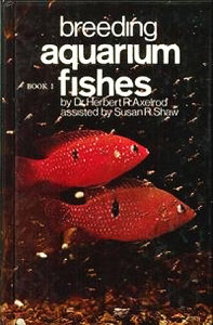 Breeding aq fishes vol 1 2017
