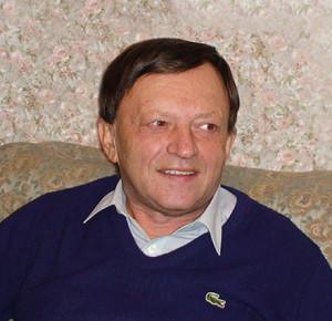 Anatoly Rechkalov ed