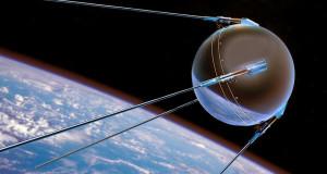 Sputnik 4 oct 1957