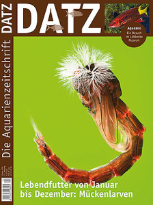 DATZ 2018 January ed