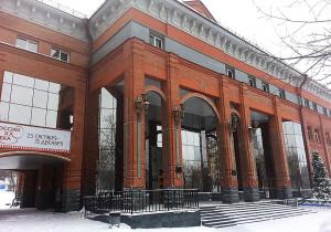 Khabarovsk's museum 2017