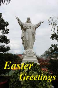 Easter Greetings 2018 (2)
