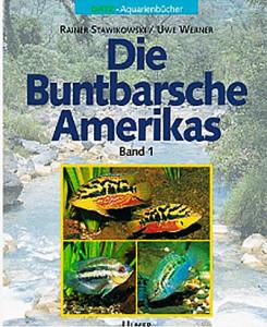 Rainer Stawikowski cichlids America 1