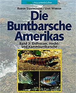 Rainer Stawikowski cichlids America 2