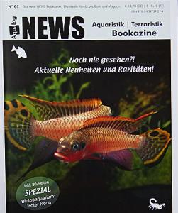 Aqualog News 1 - 2018