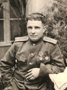 Николай Стапанович ed