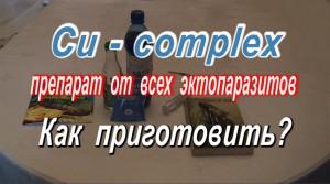Cu-complex 2