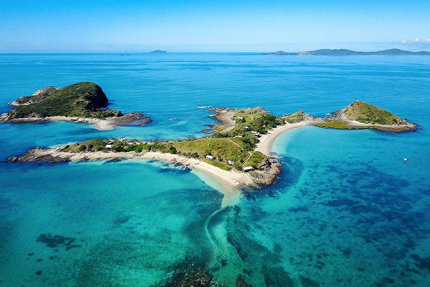 Dunk Island Holidays: Сергей Кочетов