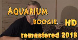 Aqua boogie 2012-2018