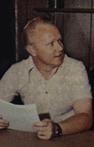 FAMA 2000 -17 Don Dewey