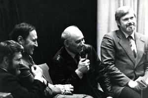 Vas Peskov19.03.1983 Общ. ЗНАНИЕ. Дроздов, Песков и др. ed