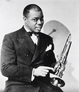 Louis Armstrong 2018