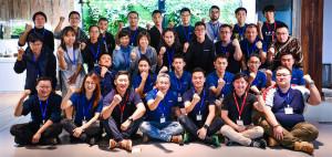 ADA- China 2018