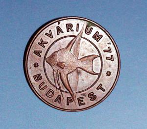 Budapest Club badge