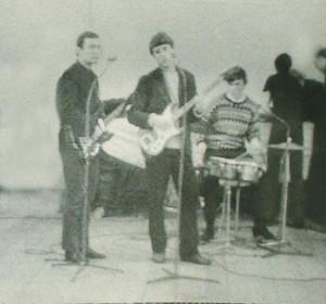 The Idols 1967