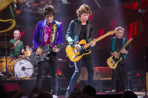 The Rolling Stones 2019