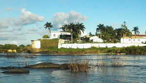 Amazonas Mario Tocantins 2019