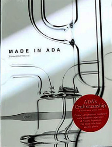 ADA 2019 catalogue