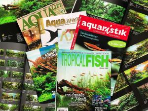 Aqua magazines IAPLC sponsors 2019