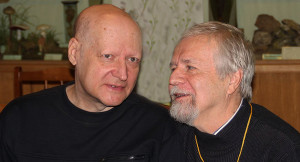 Zaborsky and Sergei 2017 Nov