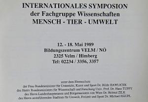 Austria 1989 - 2019 1