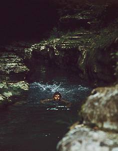 Sergei - 1969 Caucasus canyon ed