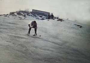 Sergei 1972-2019 ski ice