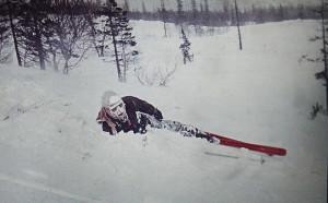 Sergei 1972-2019 ski kirovsk